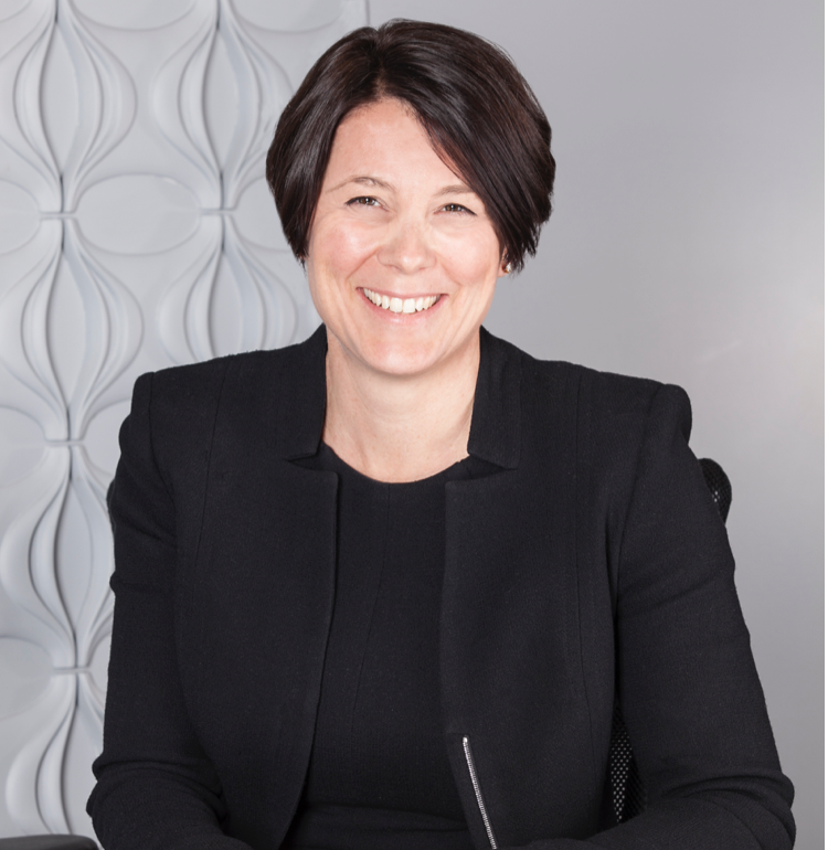 Davina Stanley, Minto Pyramid Principle expert, McKinsey trained
