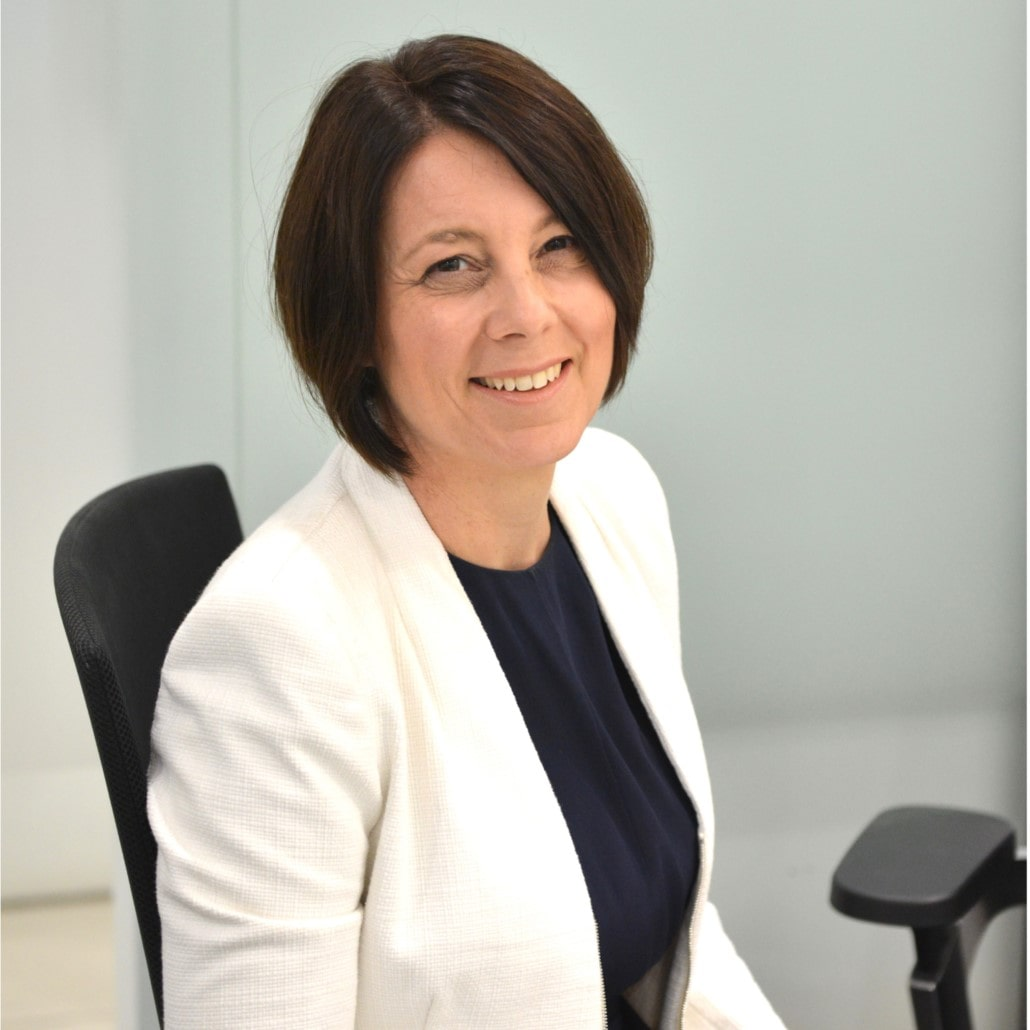 Davina Stanley, Minto Pyramid Principle expert, McKinsey trained